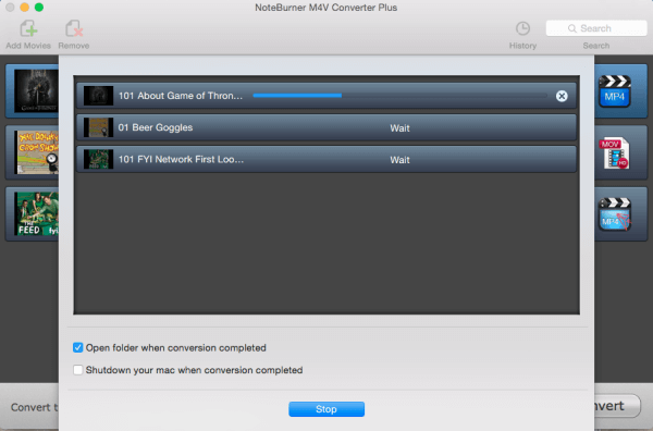 convert m4v to mp4 format