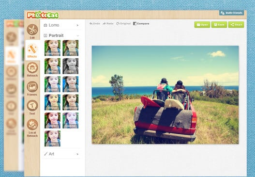 free photo editing software reviews