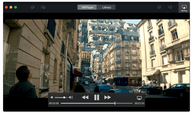 good video player for mac