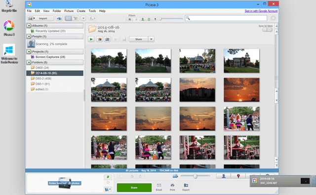 Top 10 best free photo editing software for windows Free photo software