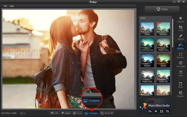 Photo Editor by BeFunky Apps For PC,Windows 7,8,10,XP