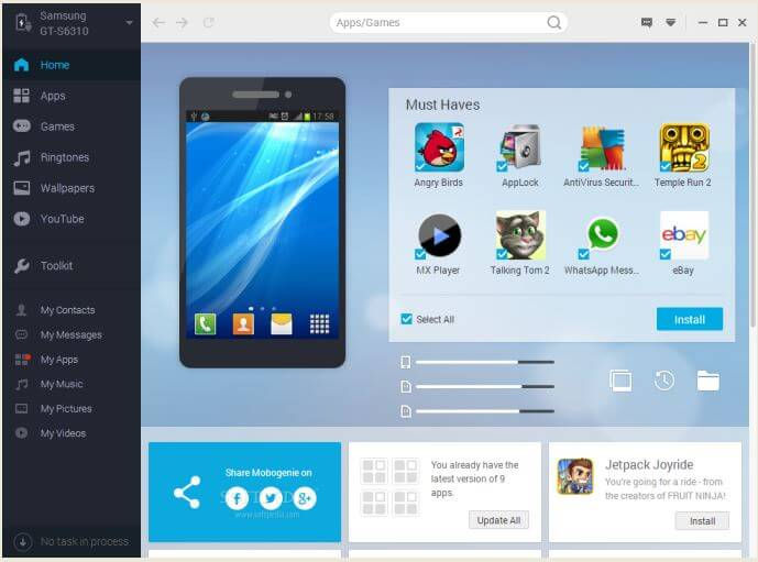 android pc suite for windows 7 geben Sie