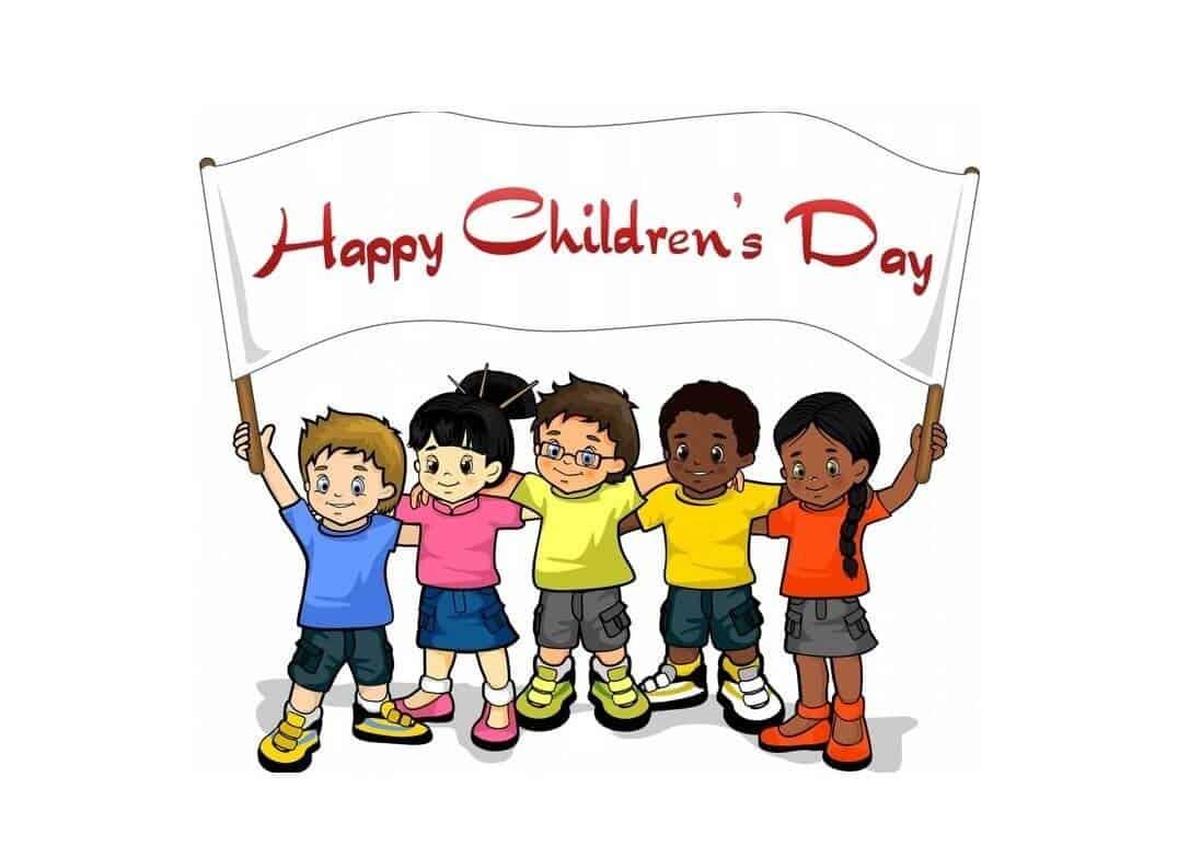 children's day 2015