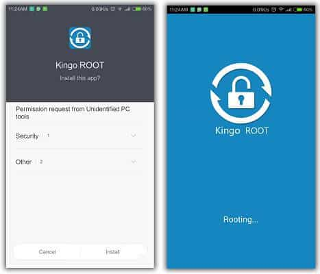 kingo htc bootloader unlock