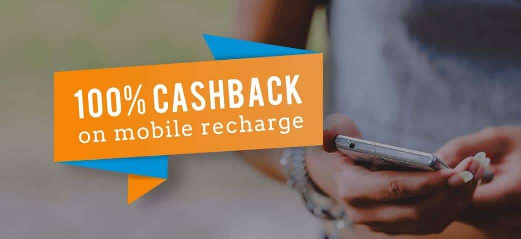 maximum-cashback mobile recharge apps