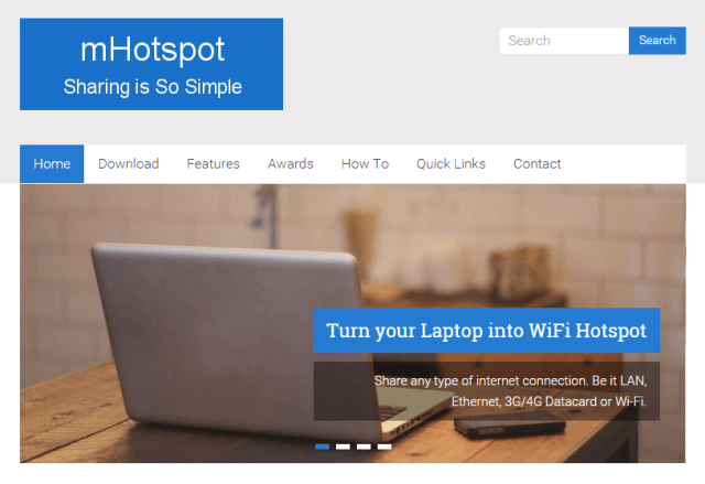 How to Turn Your Windows 10 PC into a WiFi Hotspot