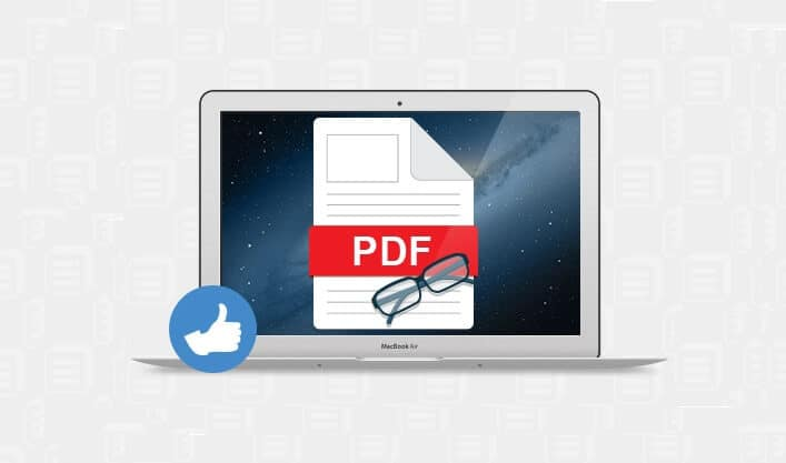 pdf reader for mac os x