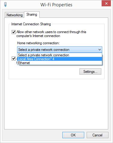 windows 10 wifi hotspot