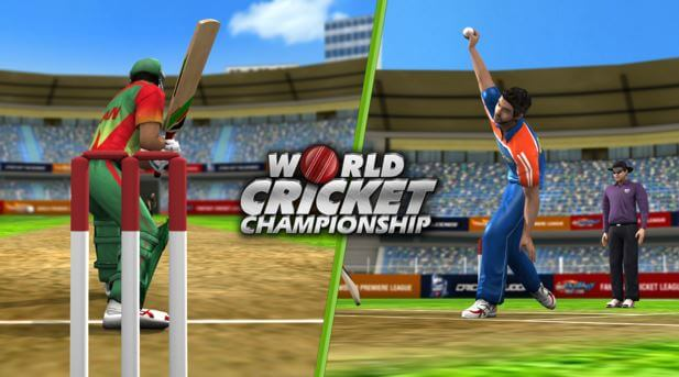 cricket games for android free download