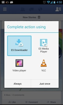 download-video-from-facebook-es-file-explorer