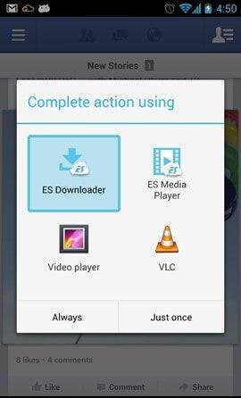 download-video-from-facebook-es-file-explorer