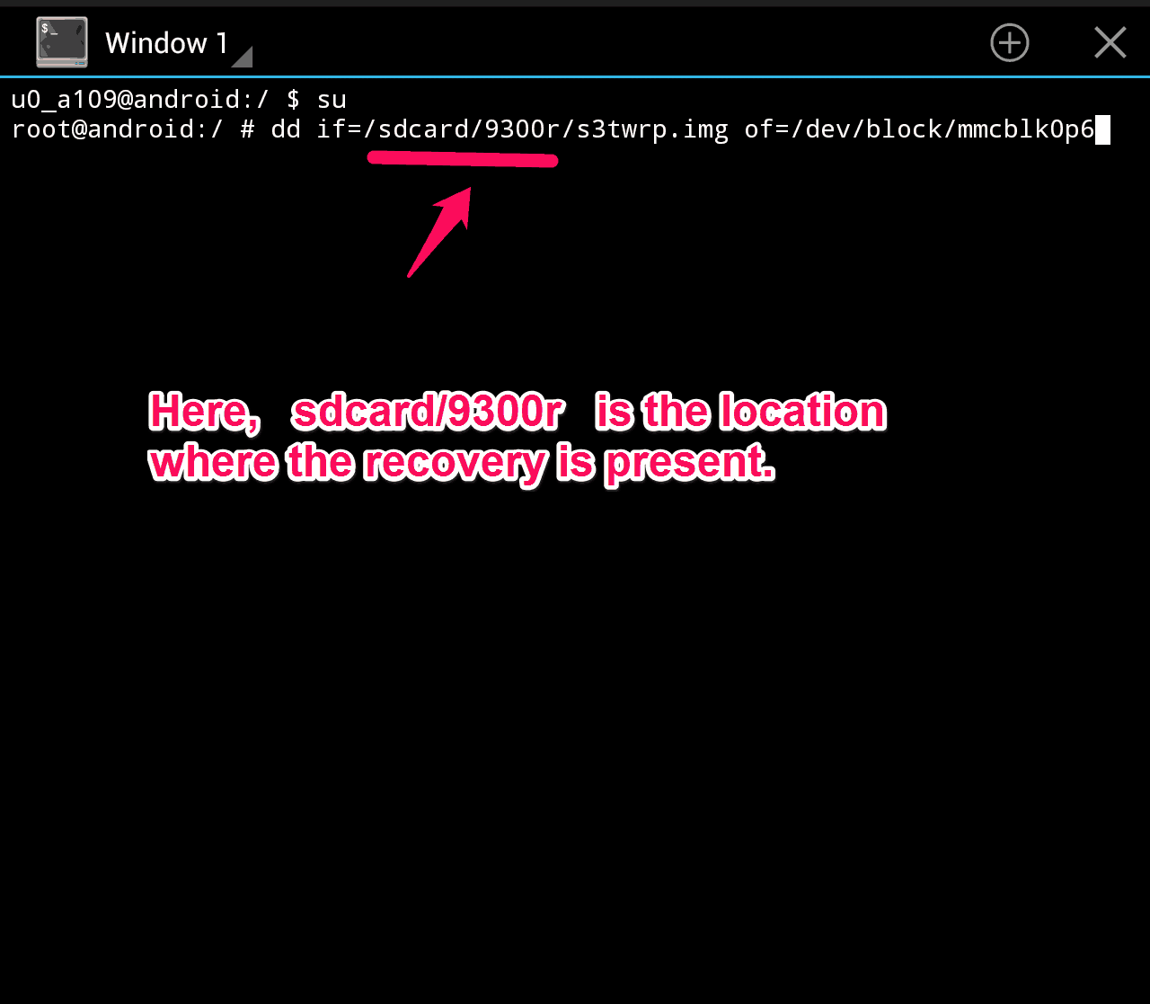 How to Install Custom Recovery on any Android Device