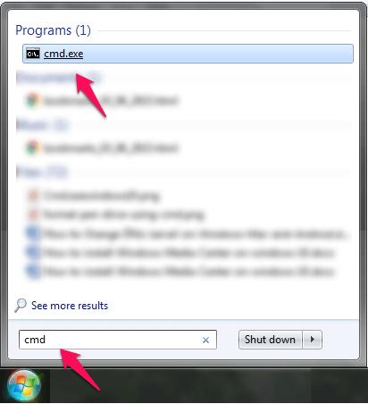 cmd prompt commands windows 7 pdf