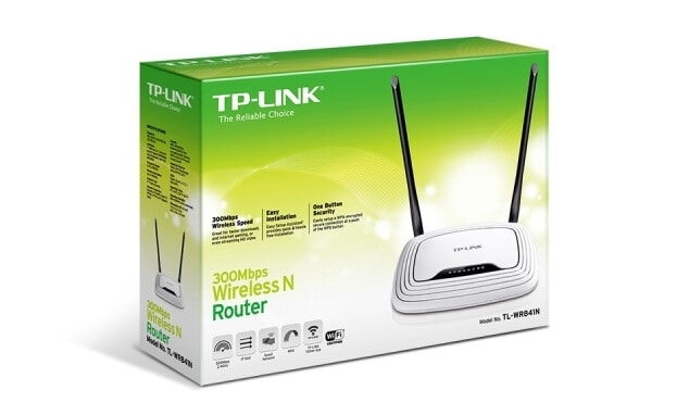 how to set bandwidth limit on tp link router