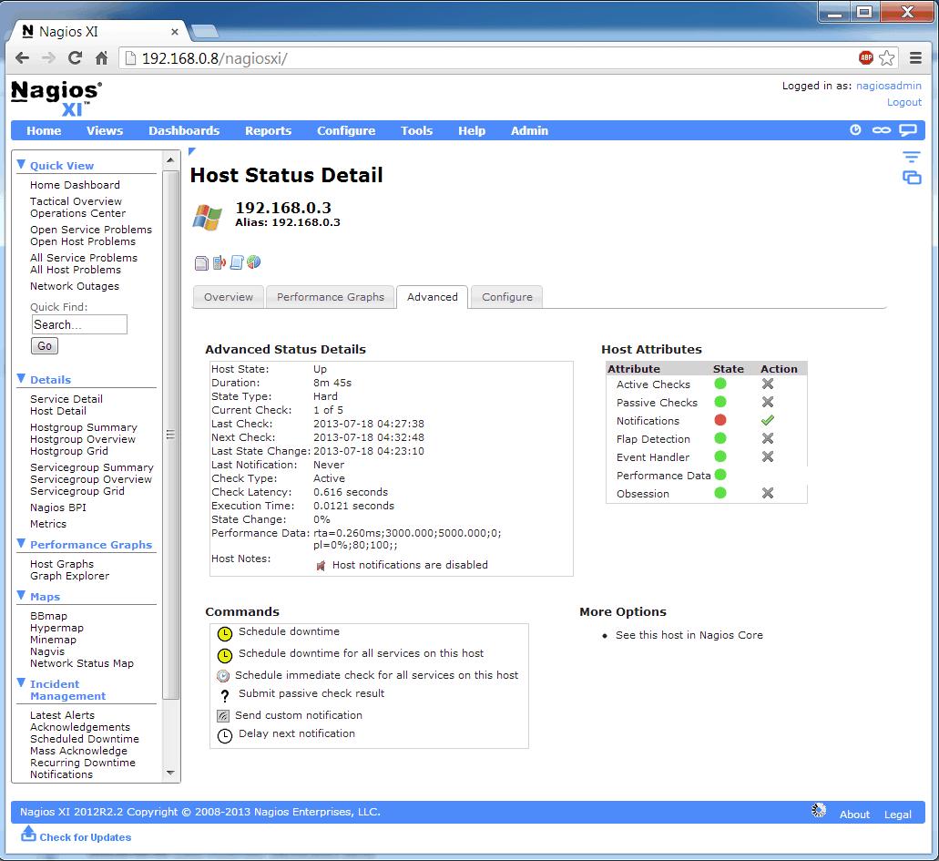 nagois network analyzer