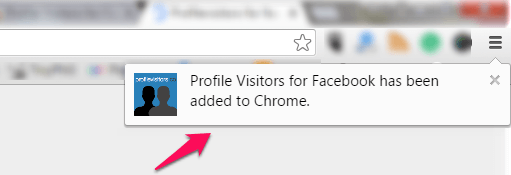 how to make my chrome login