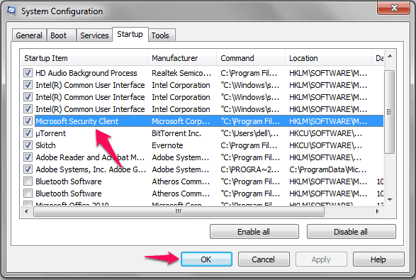 How to Fix MsMpEng exe High CPU Usage Issue