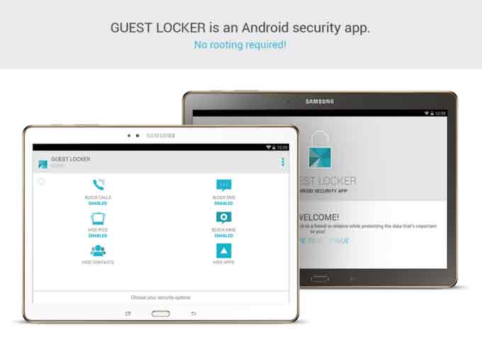 Top 12 Best Applock for Android Free Download 2019