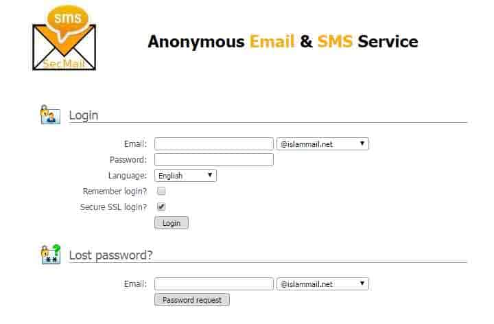 how to send secure email yahoo