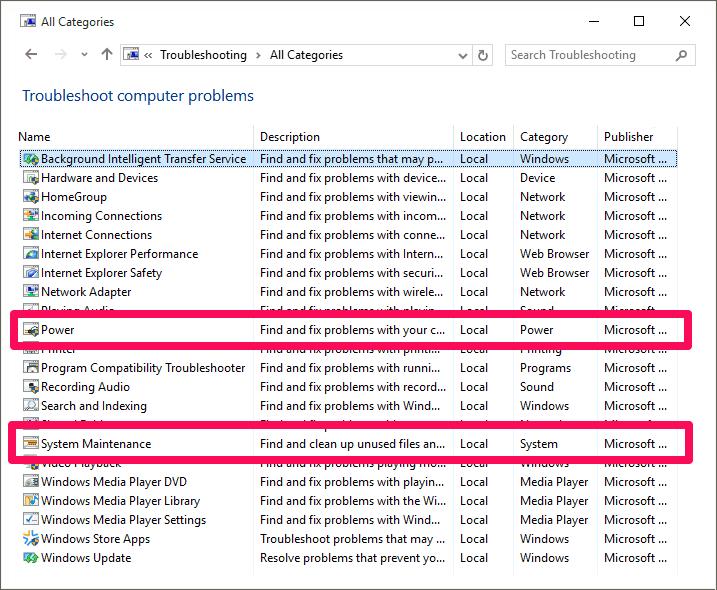 how to fix windows 10 won u0026 39 t go into sleep mode