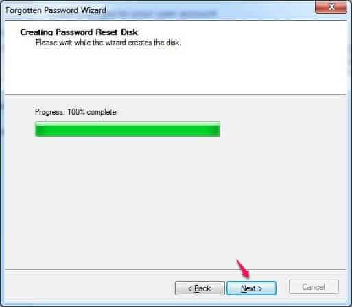 current user account password windows 7