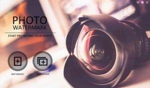 best free watermark app