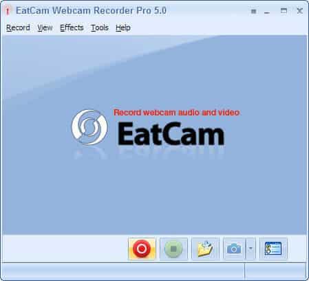 eatcam