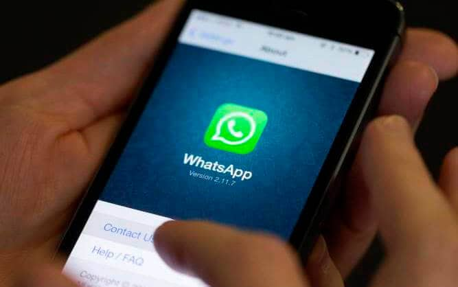 how to know if you're blocked on whatsapp