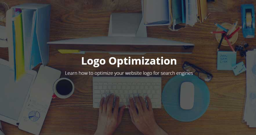 logo optimization