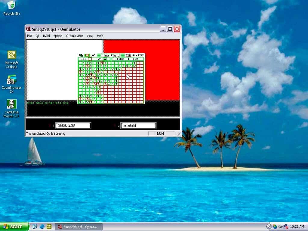 q (emulator)