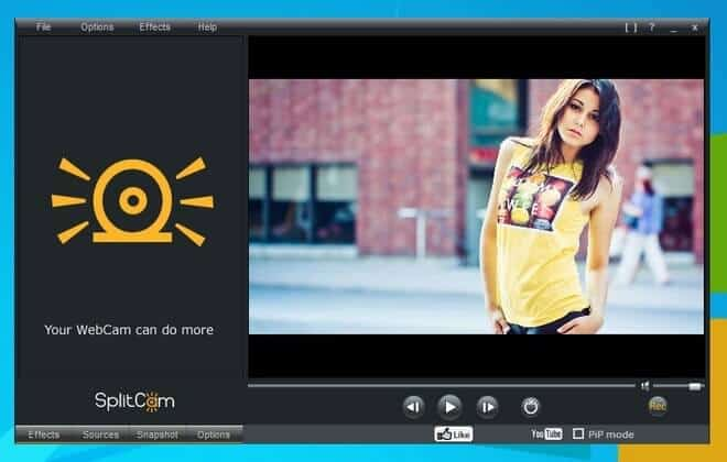 Video Webcam Software 42