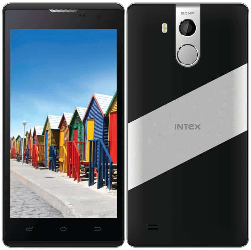 intex cloud string hd smartphone