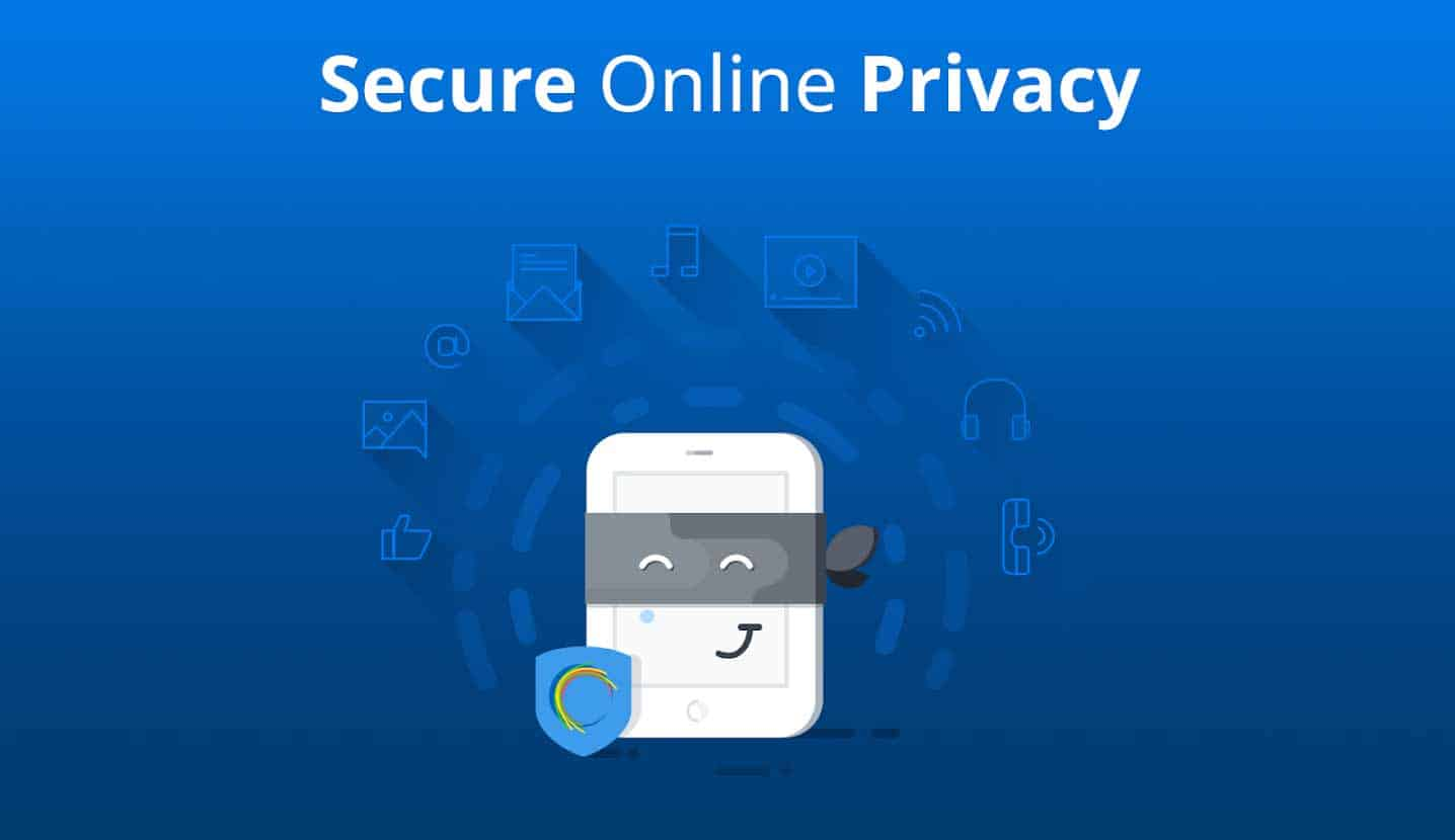 hotspot shield vpn proxy