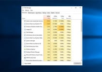 svchost.exe high cpu usage