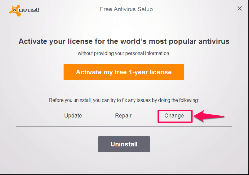 uninstall safezone browser