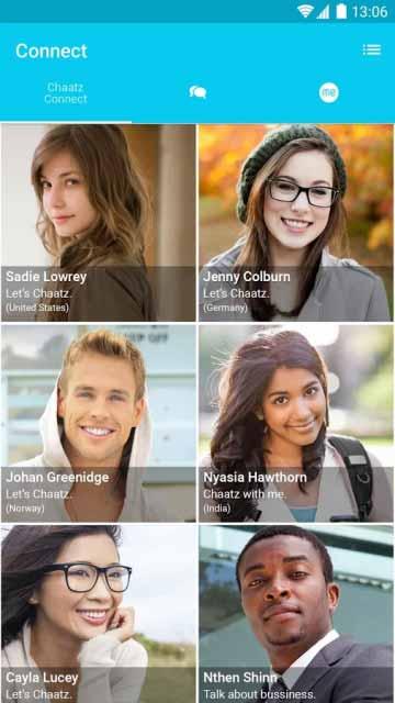 Talk to female strangers online free