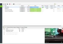 create Torrent from direct download link
