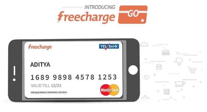 freecharge go