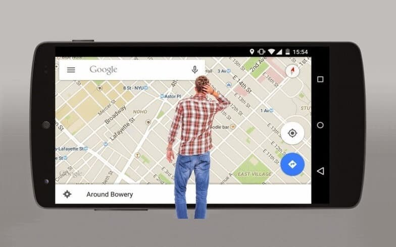 How To Fix Google Maps Showing Wrong GPS Location on Android