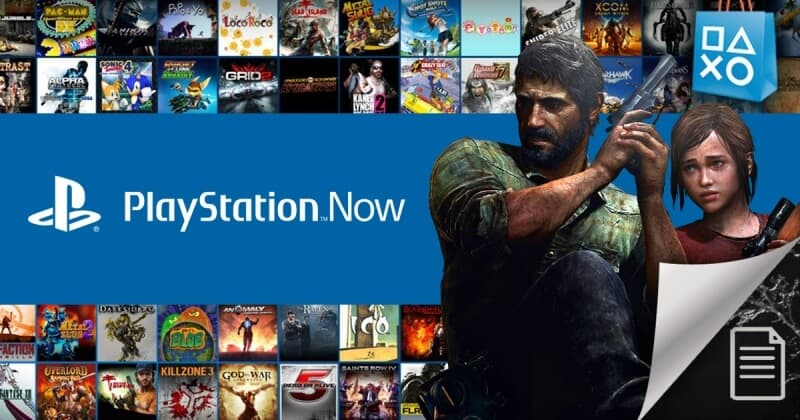 how to play ps3 games on ps4 using playstation now