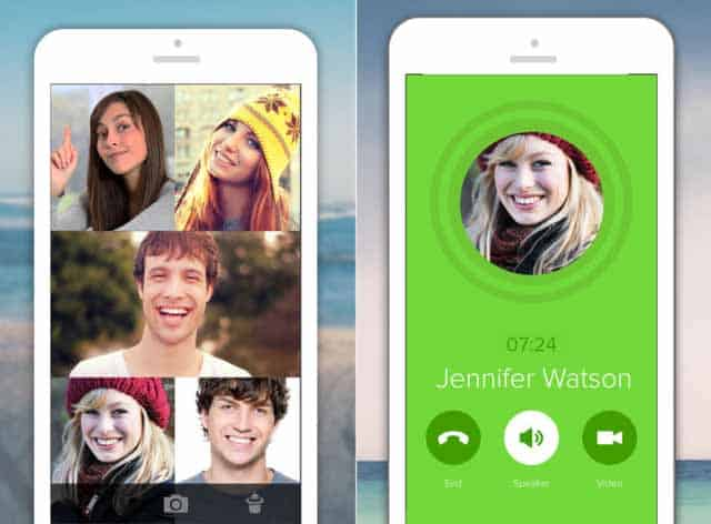 rounds group video chat
