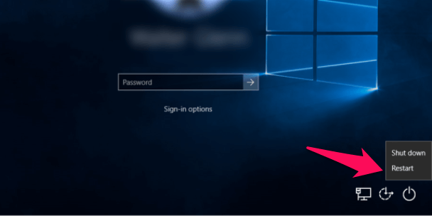 start windows 10 in safe mode