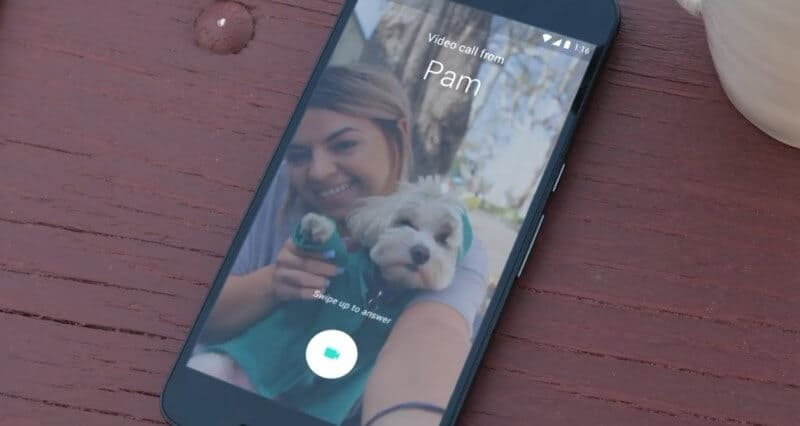 video conferencing app for android and iphone