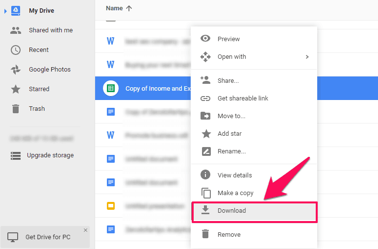 bypass google drive download limit for shared files