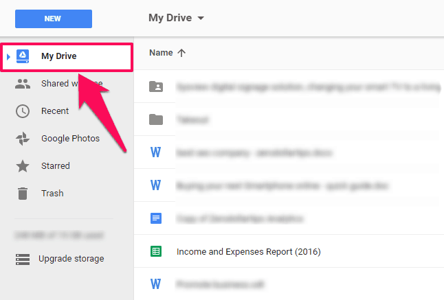 google drive file size limit