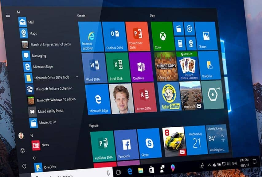 virtualization software for windows 10