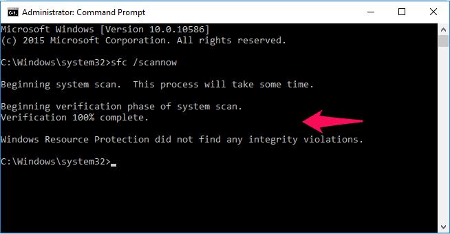 windows 10 explorer keeps crashing