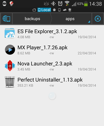 apk file extractor