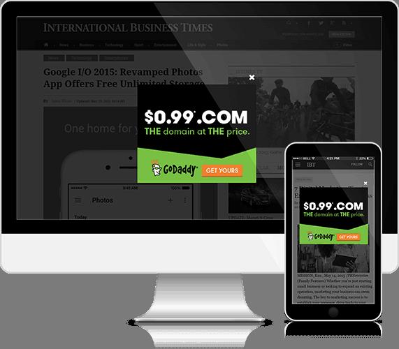 online advertising programs
