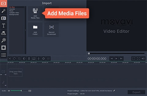 how to trim a video